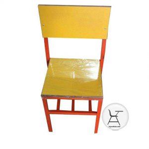 صندلی دانش آموزی ساده